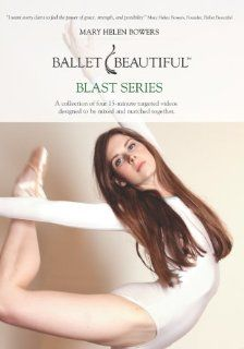 Ballet Beautiful Blast Series by Mary Helen Bowers Mary Helen Bowers Movies & TV