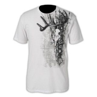 Scent Lok Men's Badlands Buck T Shirt : Athletic T Shirts : Sports & Outdoors