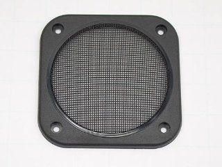 Porsche 911 CABRIO Rear Speaker Grill cover loudspeaker mesh 911sc 930 964 993 Automotive