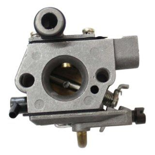 New Carburetor Carb fit for Stihl Chainsaw Ms260 026 MS 260 Parts : Generator Replacement Parts : Patio, Lawn & Garden