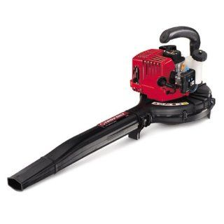 Troy Bilt 25cc Gas Blower 41BR290G966 (Discontinued by Manufacturer)  Lawn And Garden Blower Vacs  Patio, Lawn & Garden