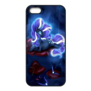 Personalized My Little Pony Rainbow Dash Hard Case for Apple iphone 5/5s case AA969: Cell Phones & Accessories