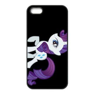 Personalized My Little Pony Rainbow Dash Hard Case for Apple iphone 5/5s case AA974: Cell Phones & Accessories