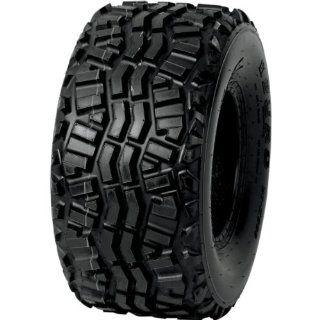 Duro DI K968 Tire   Front/Rear   22x11x10 , Position Front/Rear, Rim Size 10, Tire Application All Terrain, Tire Size 22x11x10, Tire Type ATV/UTV, Tire Ply 4 31 K96810 2211B Automotive