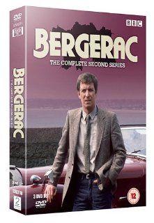 Bergerac   Series Two   3 DVD Box Set ( Bergerac   Entire Series 2 ) [ NON USA FORMAT, PAL, Reg.2.4 Import   United Kingdom ] Movies & TV