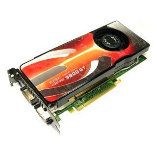 512MB EVGA GeForce 9800GT 525MHz 2DVI HDCP PCI Express Graphics Card nVIDIA 512 P3 N982 B2 512p3n982b2   HOT ITEM THIS MONTH  Greeting Cards  Electronics