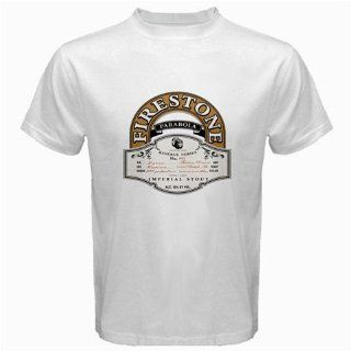 "Firestone Walker Parabola Beer Logo New White T shirt Size ""3XL: Everything Else"