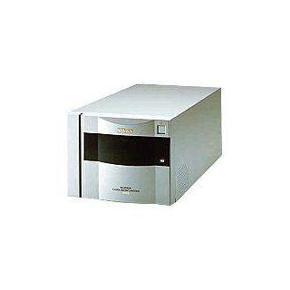 Nikon Super Coolscan 8000 ED   Film scanner   2.5 in x 3.45 in   4000 dpi x 4000 dpi   Firewire Electronics
