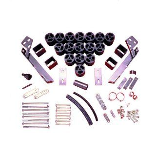 "Performance  Accessories  60053  3"" Body Lift Kit  Dodge  Durango  2000 02: Automotive"