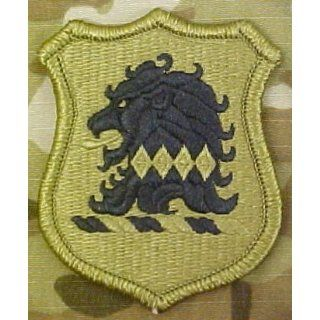New Jersey Army National Guard OCP Multicam (TM) Patch: Clothing