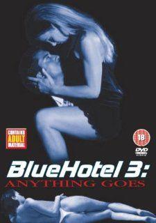 Blue Hotel 3 Anything Goes Region 2 DVD Import Lauren Hays Dru Berrymore Movies & TV