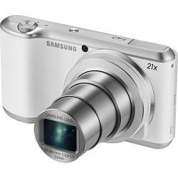Samsung GALAXY Camera  EK GC110 16.3 MP Digital camera    White