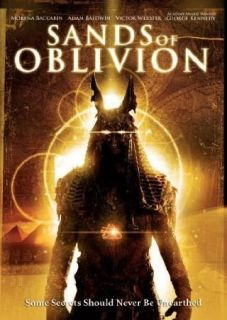 Sands of Oblivion: Morena Baccarin, Adam Baldwin, Victor Webster, George Kennedy:  Instant Video
