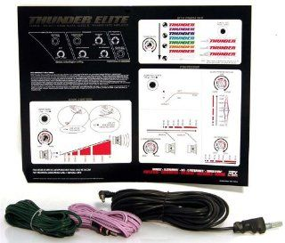 Just Out Brand New Mtx Elite Te801d 800 Watt Rms (Approximately 2, 400 Watts Peak) Mono block Class D Digital Car Audio Amplifier with Top Mounted Controls and a Built in High Powered Cooling Fan and Amazing Features  Vehicle Mono Subwoofer Amplifiers