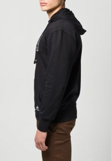 Alpha Industries Hoodie   black