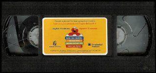 Sesame Street Beginnings Talk   Read   Write / Comenzando Con Sesame Street Hablar   Leer   Escribir [VHS VIDEO] Movies & TV