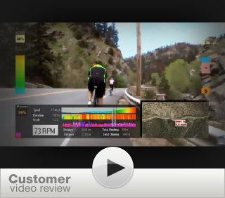 Xtreme Calorie Burner! Road to Victory. Boulder Colorado. Indoor Cycling Training / Spinning Fitness and Workout Videos: Paul Gallas: Movies & TV