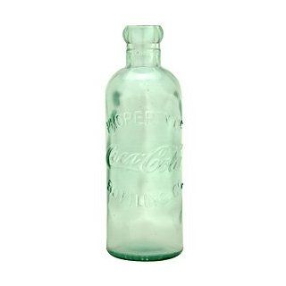 Coca Cola 'Hutchinson' Evolution Bottle   Decorative Bottles