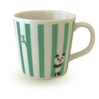 Happy Panda Mug Coffee Cup Great Gift Item Kitchen & Dining