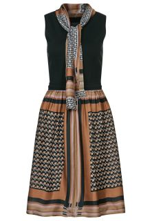 PF by Paola Frani   ABITO   Dress   multicoloured