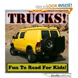 Tough Trucks Big Trucks Doing Hard Work (Over 25+ Photos of Awesome Trucks Working With Descriptions)   Kindle edition by Cyndy Adamsen. Children Kindle eBooks @ .