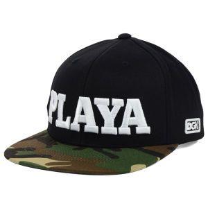 DGK Playa Snapback Cap