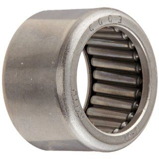 """Koyo B 87 Needle Roller Bearing, Full Complement Drawn Cup, Open, Inch, 1/2"""" ID, 11/16"""" OD, 7/16"""" Width, 5500rpm Maximum Rotational Speed Industrial & Scientific"""