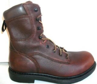 Mens Red Wing Eight Inch Work Boot #5863 (8.0E2) Shoes