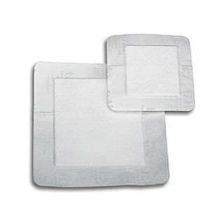 """Elta Soft Touch Composite Island Dressings   30 ct 4"""" X 4"""" Health & Personal Care"""
