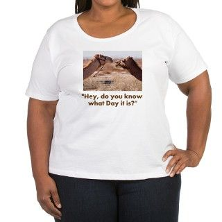 Hump Day Camels Plus Size T Shirt by animaltease