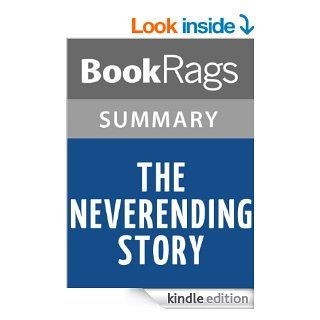 The Neverending Story by Michael Ende  Summary & Study Guide eBook BookRags Kindle Store