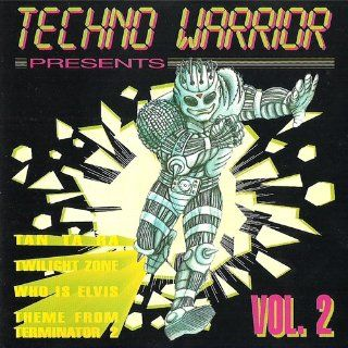 Cool 90s DANCE Music (CD Compilation, 9 Tracks, Various Artists) 2 Unlimited Twilight Zone, Phenomenia Who Is Elvis, LFO Tan Ta Ra, Secure FM The Resurrection Of Michael Jackson, Prophetia Rave Is Your Party, The Object Theme From Terminator 2, Kranz Helmu