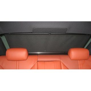 Shade Styx ERT RW39 Black Universal Rear Window Sunshade Kit Automotive