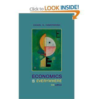 Economics Is Everywhere: 9781429236867: Business & Finance Books @