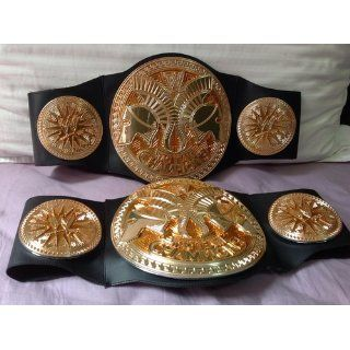 WWE Tag Team Championship Belt: Toys & Games