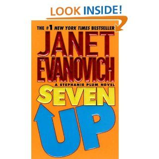 Seven Up (Stephanie Plum, No. 7) (Stephanie Plum Novels)   Kindle edition by Janet Evanovich. Mystery & Suspense Romance Kindle eBooks @ .