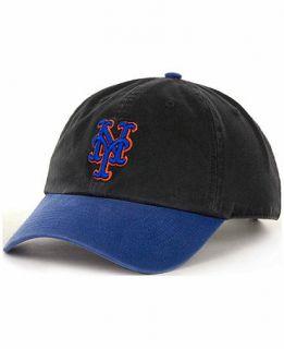 47 Brand New York Mets Clean Up Hat   Sports Fan Shop By Lids   Men