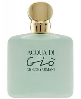 Acqua di Gio by Giorgio Armani Eau de Toilette Spray for Her, 1.7 oz.   Shop All Brands   Beauty