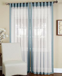 Elrene Ella Window Treatment Collection   Sheer Curtains   For The Home