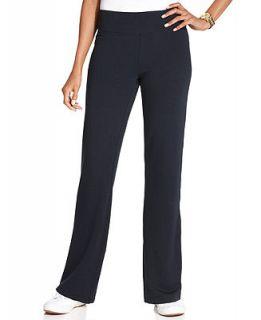 Style&co. Sport Petite Flare Leg Active Sweatpants   Pants   Women