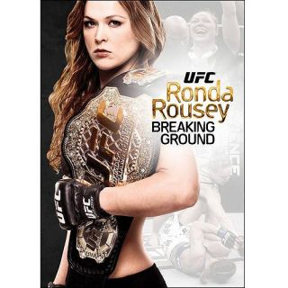 UFC Presents: Ronda Rousey   Breaking Ground (Widescreen): TV Shows