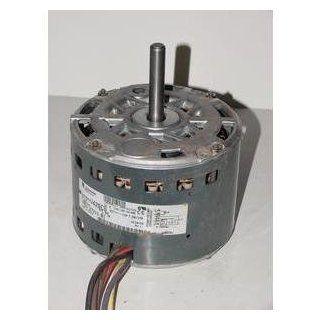 GE 5KCP39FGV426CS/RUUD 51 27211 01 1/6HP ELECTRIC MOTOR 200 230 VOLT 900 RPM   Electric Fan Motors