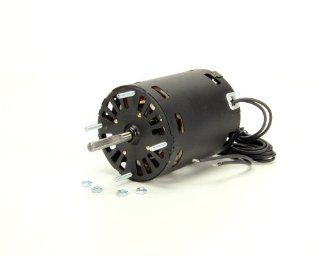 Ice O Matic 9161089 03 Fan Motor 50w 230 volt Tuv: Home Improvement