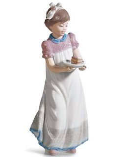 Lladro Collectible Figurine, Happy Birthday   Collectible Figurines   For The Home