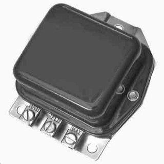 Standard Motor Products VR221 Voltage Regulator Automotive