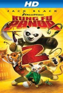 Kung Fu Panda 2 [HD] Jack Black, Angelina Jolie, Dustin Hoffman, Gary Oldman  Instant Video
