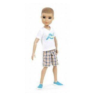 Moxie Girlz Beach Boy Doll Owen Toys & Games