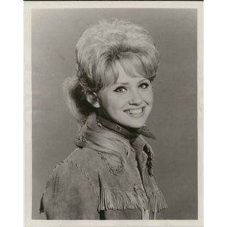 "Melody Patterson as Wrangler Jane 7"" X 9"" ""F Troop"" Original Televison ABC Network Promotional Photo: Melody Patterson: Books"