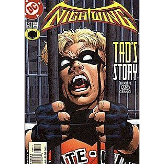 Nightwing (1996 series) #51: DC Comics: Books