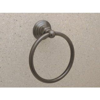 Rohl ROT4Ib Country Bath Towel Ring in Inca Brass